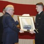 Naval Submarine School Centennial Graduation 121416_023